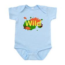 Wild Infant Bodysuit