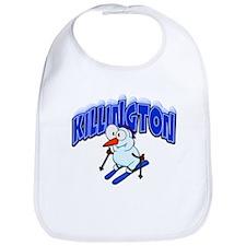 Killington Snowman Bib