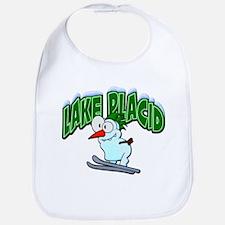Lake Placid Skier Bib