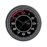 Car Wall Clocks