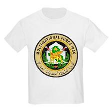 Iraq Force Kids T-Shirt