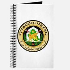 Iraq Force Journal