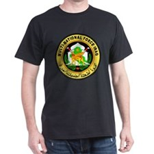 Iraq Force T-Shirt