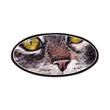 CATS EYES Patches