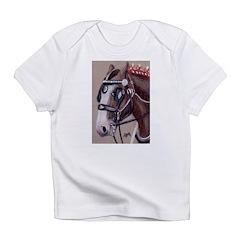 SHIRE HORSE 1 Infant T-Shirt