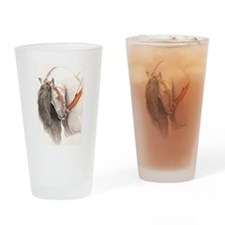 Andalusian Pint Glass