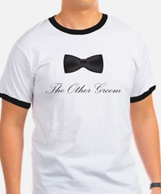 The Other Groom Bow Tie T