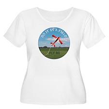 Do It In a Field T-Shirt
