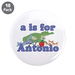 A is for Antonio 3.5
