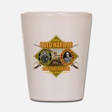 Cold Harbor Shot Glass