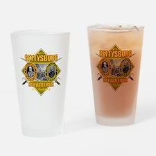 Gettysburg Pint Glass