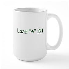 Load Star Mug