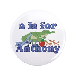 A is for Anthony 3.5