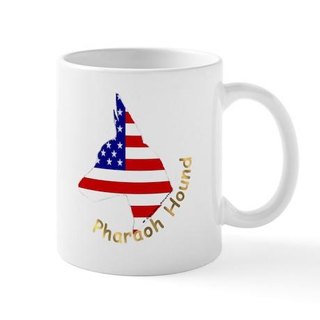 Mug Pharaoh Hound