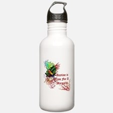 Time For A Margarita! Water Bottle