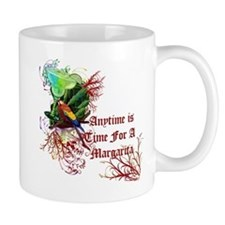 Time For A Margarita! Mug