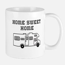 Home Sweet Home Mini Motorhome Mug