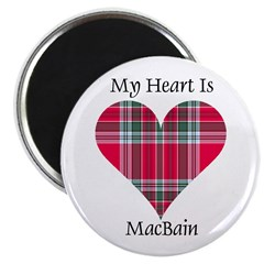 Heart - MacBain 2.25