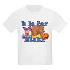 B is for Blake T-Shirt