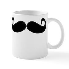 Mug Stache