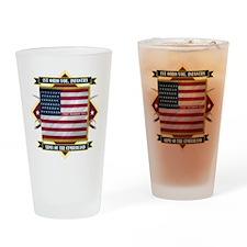 1st Ohio Volunteer Infantry Pint Glass