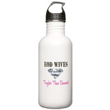 EOD Wives Home and Office Water Bottle