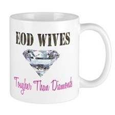 EOD Wives Home and Office Mug
