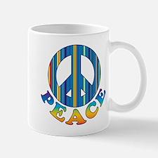 Cool Peace Mug