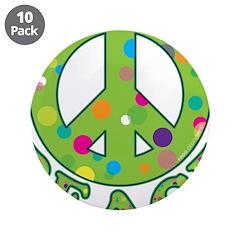 Polka Dots Peace 3.5