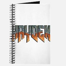 NHDOOM Journal