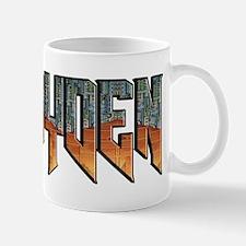NHDOOM Mug