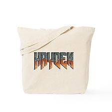 NHDOOM Tote Bag