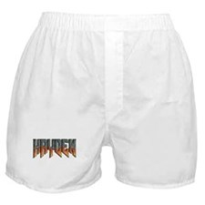 NHDOOM Boxer Shorts