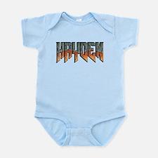 NHDOOM Infant Bodysuit