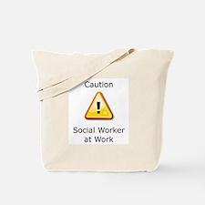 Unique Social work month Tote Bag