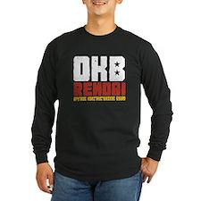 Rendai OKB Black Longsleeve