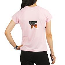 VRDOOM Women's Sports T-Shirt