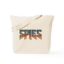 BSDOOM Tote Bag