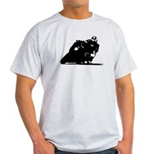 Funny Track bike T-Shirt