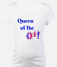 Queen of the Oi! Shirt