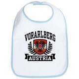 Austria Cotton Bibs