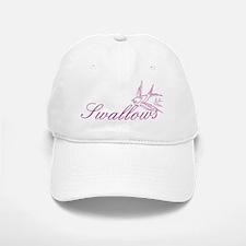Swallows Baseball Baseball Cap