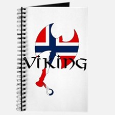 Norway Viking Journal