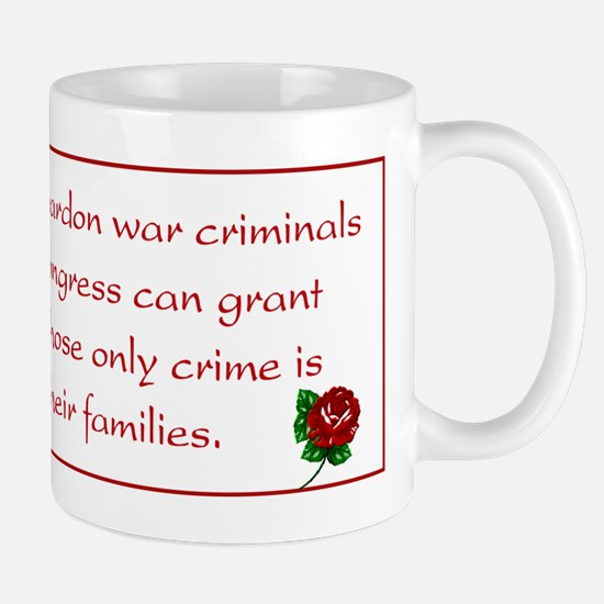 Amnesty Mug