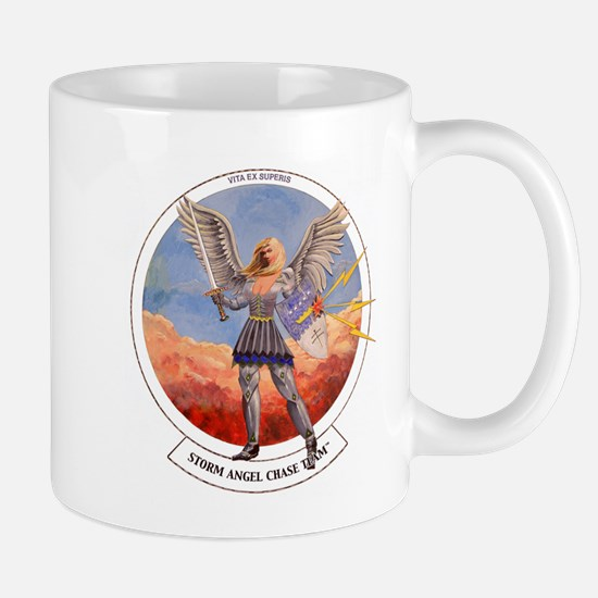 Sgtorm Angel Storm Chase Team Mug