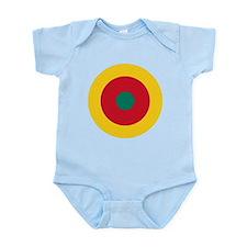 Cameroon Roundel Infant Bodysuit
