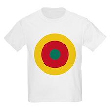 Cameroon Roundel T-Shirt