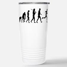 Evolution of Running Travel Mug