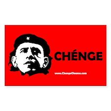 Chenge Decal