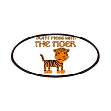 Don't Mess with the Tiger Patches